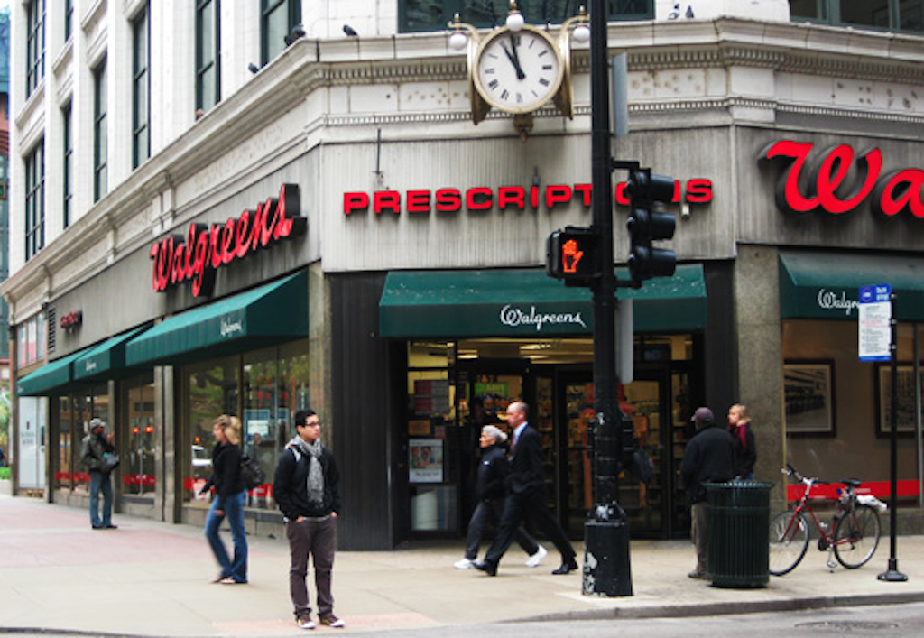 the walgreen company Walgreen company provides online medical products the company sells prescription refills, health info, contact lenses, and other products walgreen serves customers in the united states.
