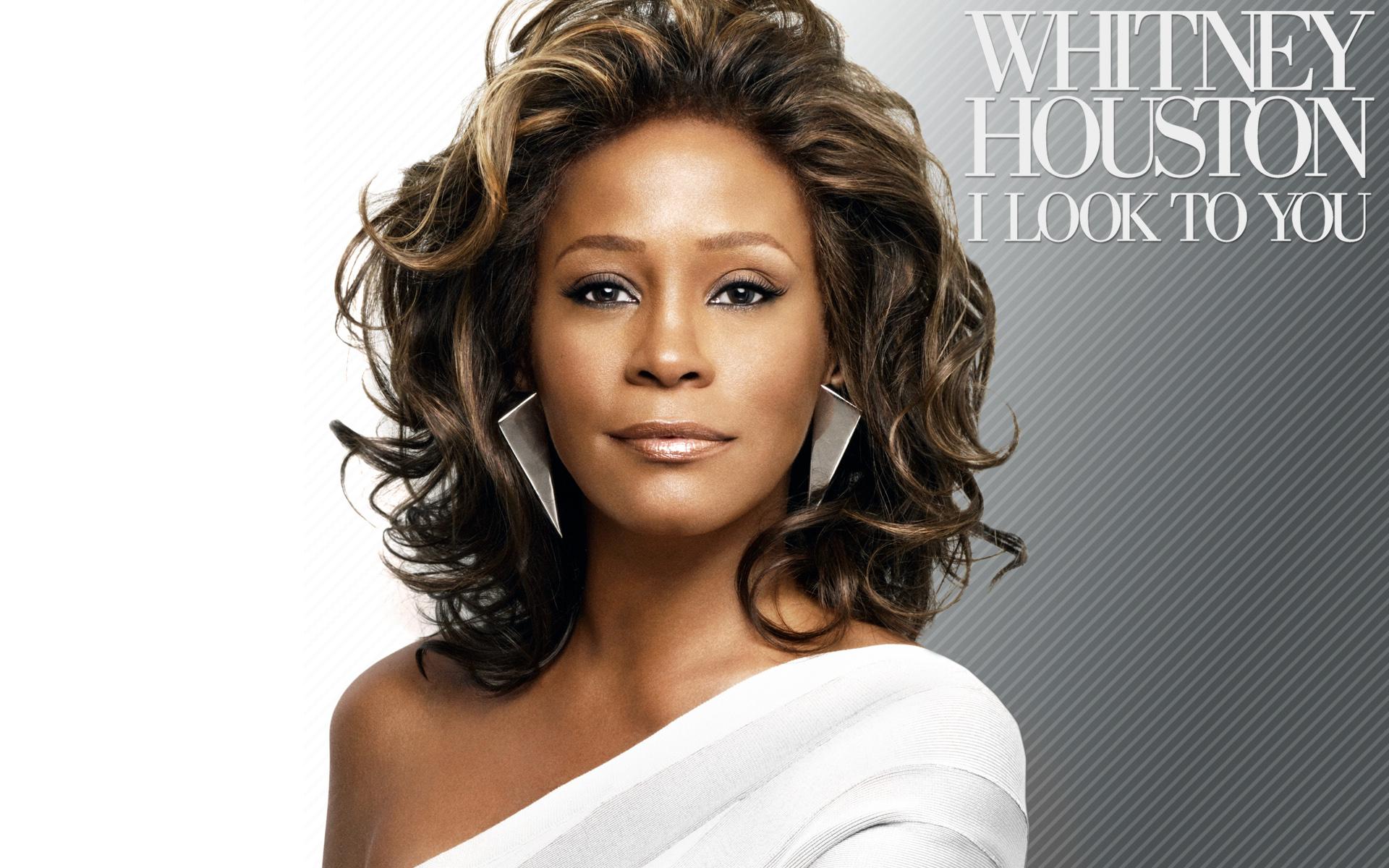 Whitney houston to release 39 greatest performances 39 album for The whitney