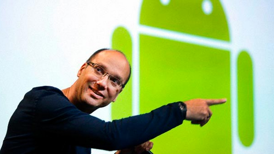 Andy-Rubin-leaves-Google