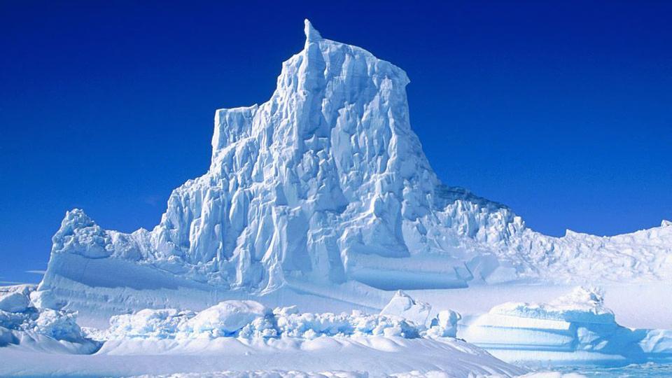 Antarctic-Sea-Ice