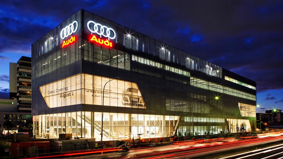 Audi-recalls-850,000-cars