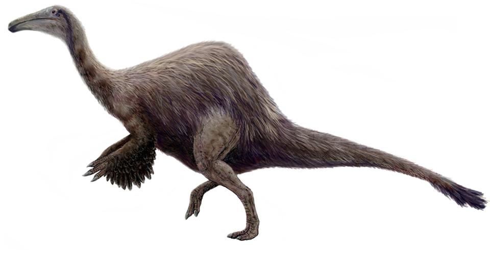 Hypothetical_Deinocheirus