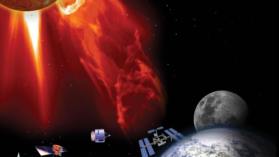 Physics-of-space-weather