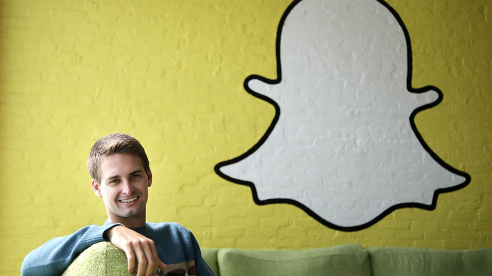 Snapchat-CEO-Untargeted-Advertising