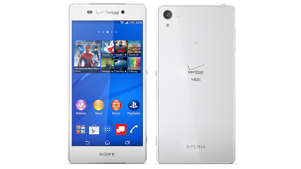Sony-Xperia-Z3v-for-Verizon-Wireless