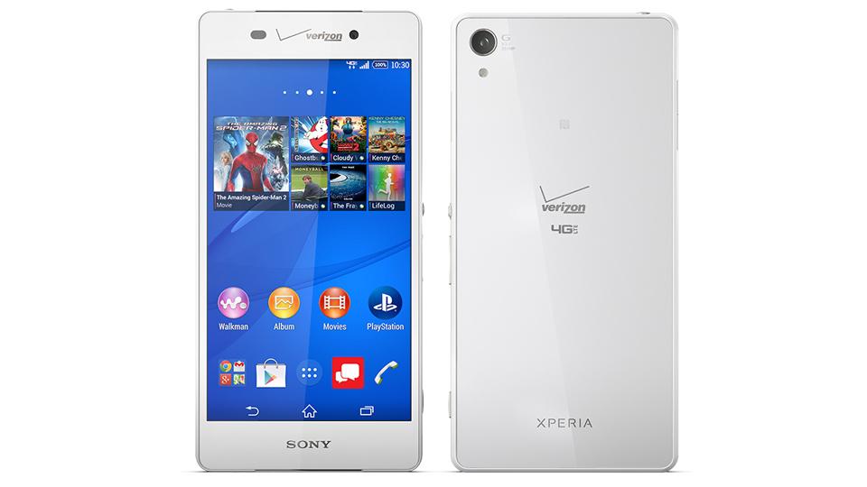 Sony-Xperia-Z3v-for-Verizon-Wireless