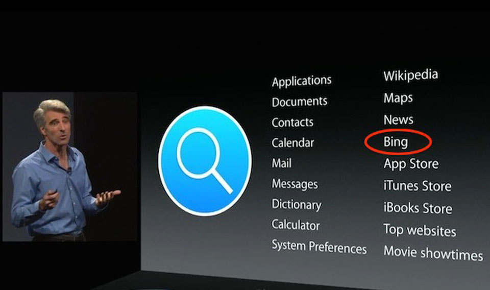 Apple-might-ditch-Google-for-Bing