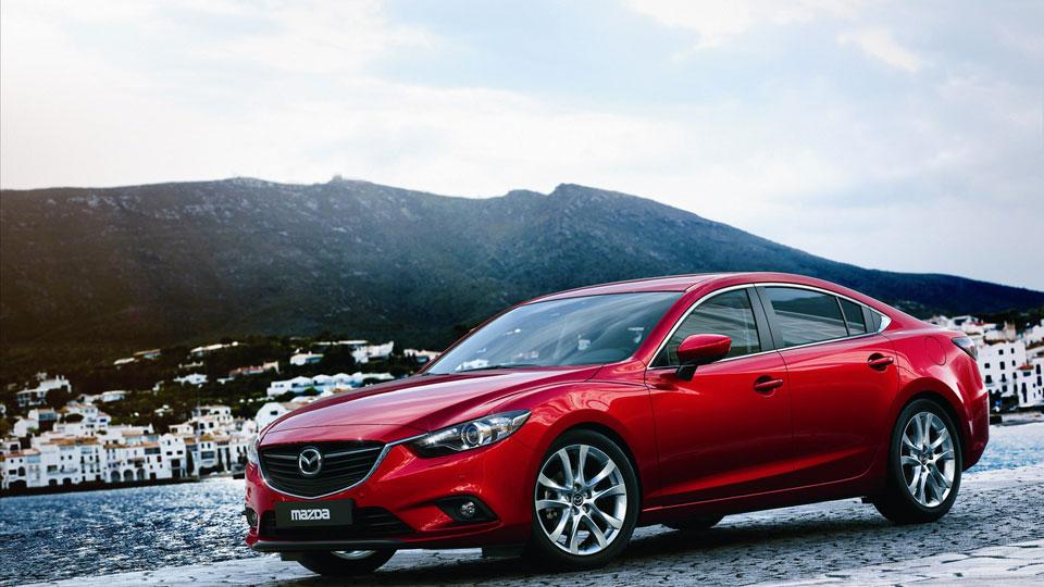 Mazda-Recalls-100,000-Mazda6-Sedan