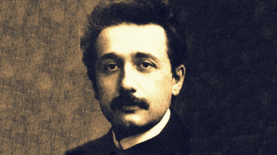 Albert-Einstein-Papers-Online
