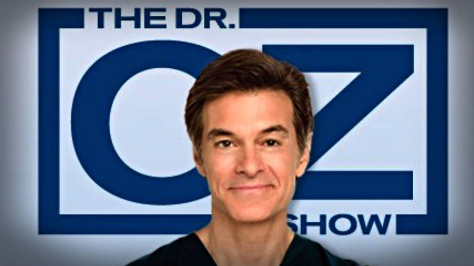 Dr.-Oz-medical-advice-inaccurate