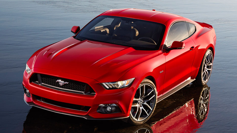 Ford-Mustang-Records-Maximum-November-Sales