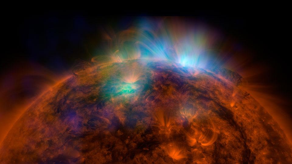 NASA-captures-xray-images-of-Sun