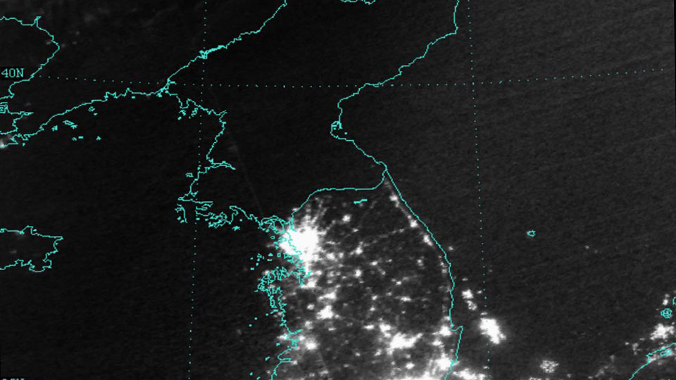 North-Korea-goes-dark-massive-network-failure