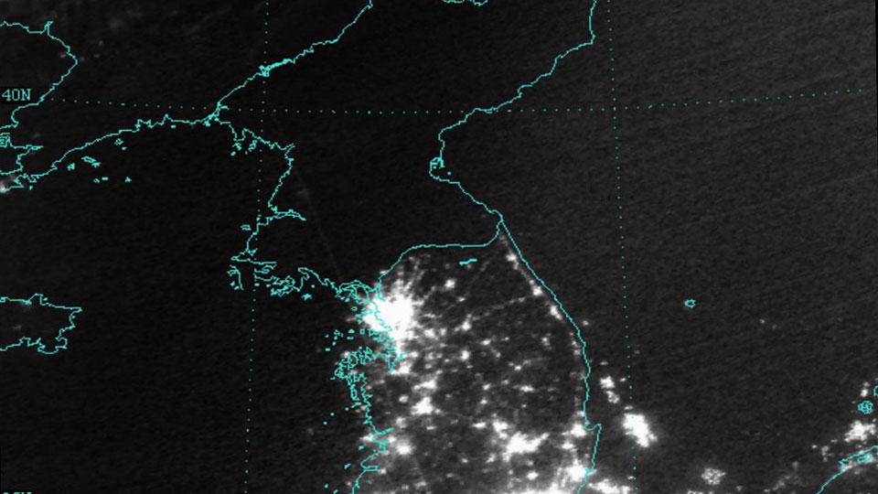 North-Korea-goes-dark-massive-network-failure