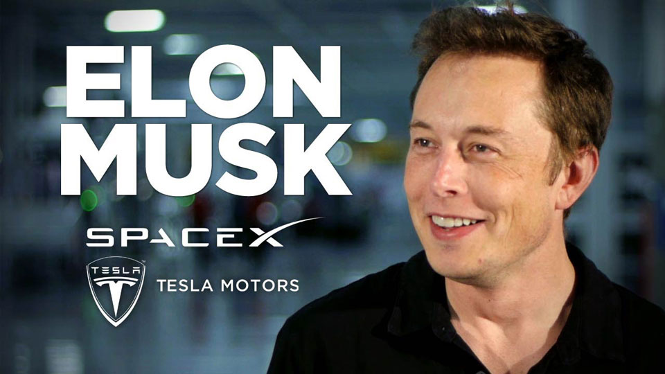 Tesla-Motors-CEO-Musk-makes-a-series-of-announcements