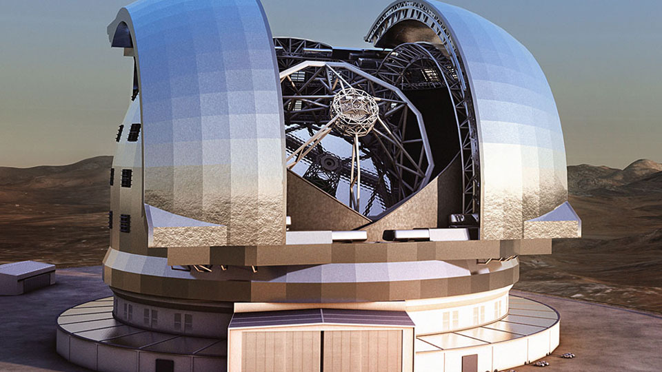 World-Largest-Telescope