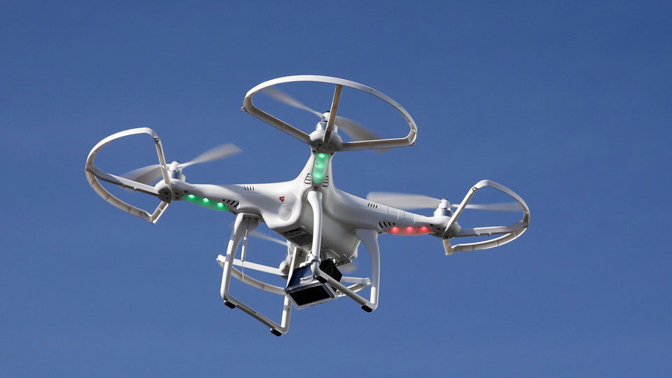 Federal-Government-Working-to-Finalize-Drone-Rules
