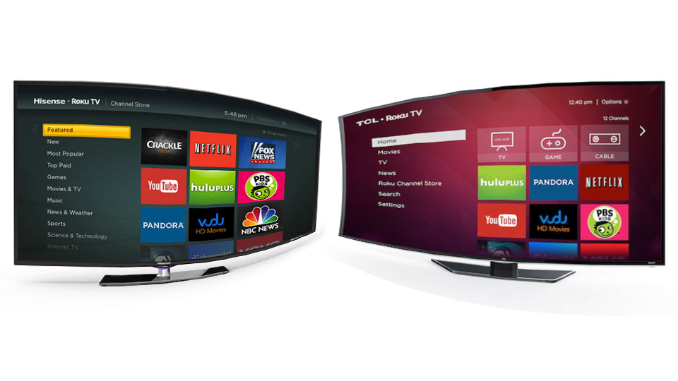 Roku-All-Set-to-Launch-TVs