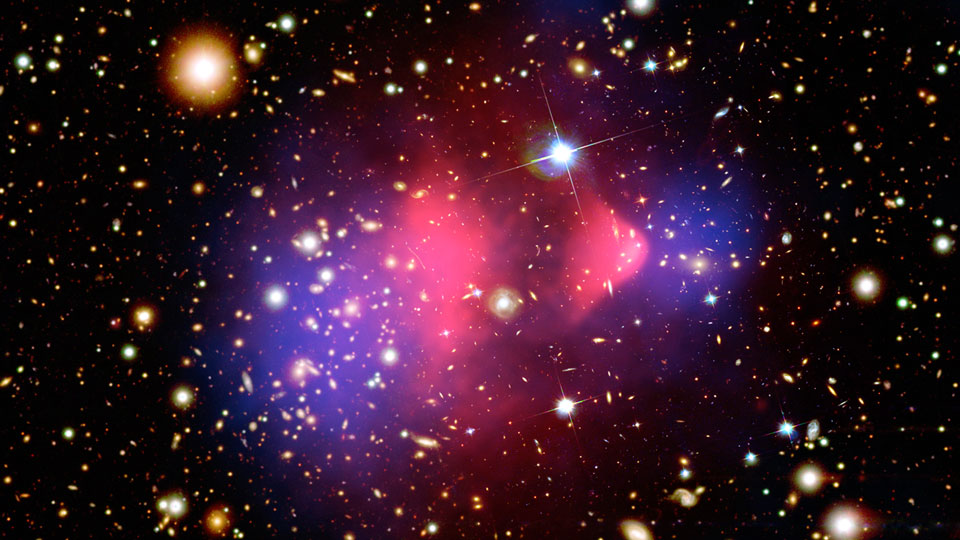 Dark-Matter-in-Milky-Way