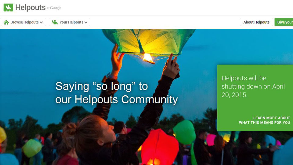 Google-shuts-down-Helpouts