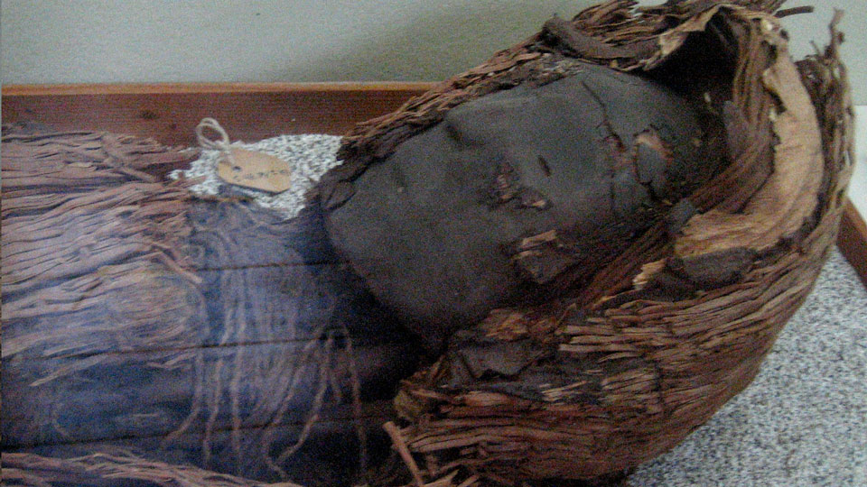 8,000-year-old-Chinchorro-Mummies