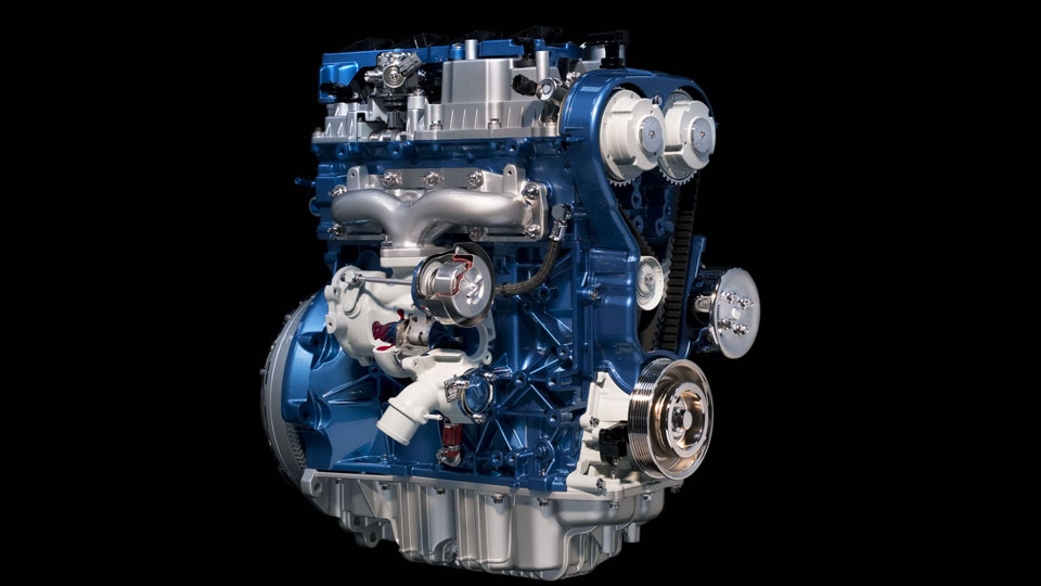 Ford-EcoBoost-Turbo-Engines