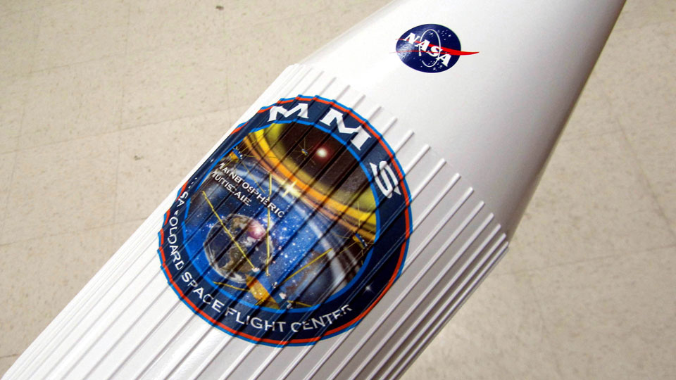 Four-NASA-Spacecraft-Assigned-to-Study-Magnetic-Reconnection