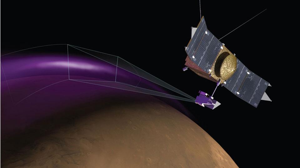 NASA-Spacecraft-Discovers-Aurora-on-Mars