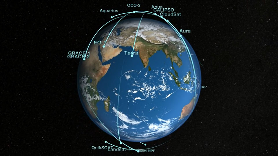 moons around earth - photo #24