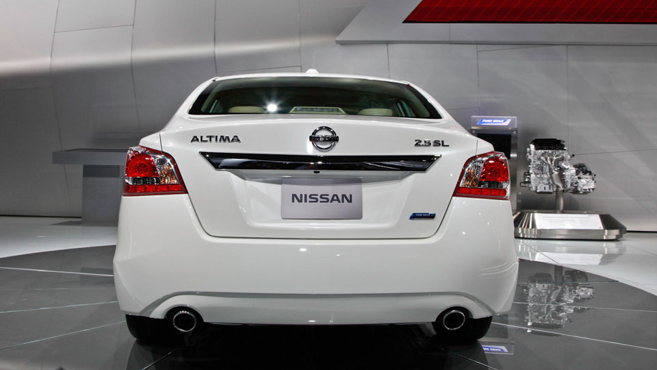 Nissan-recall-Altima