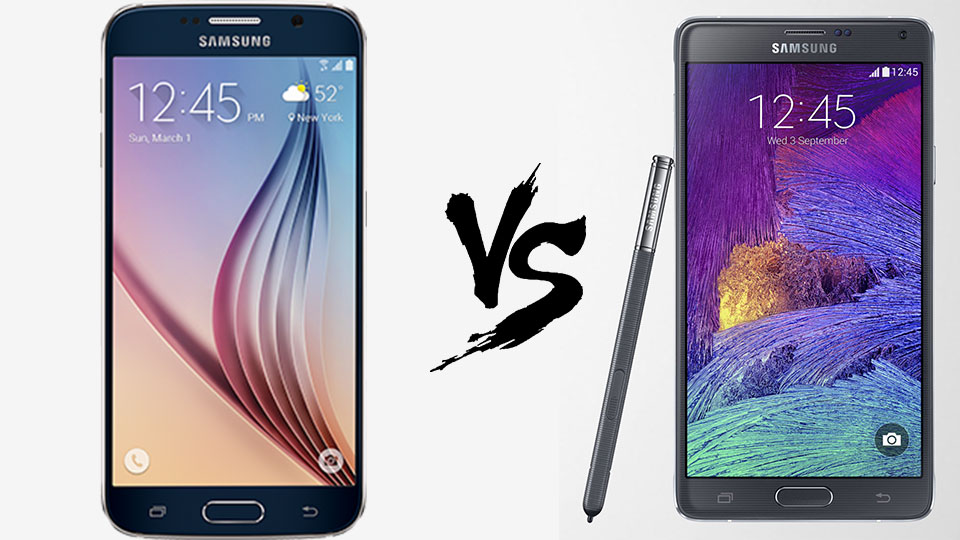 Samsung-Galaxy-S6-vs-Galaxy-Note-4