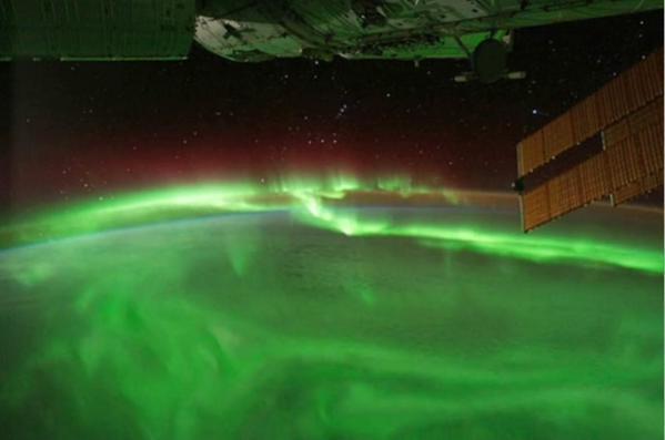 St. Patricks Day Auroras 2