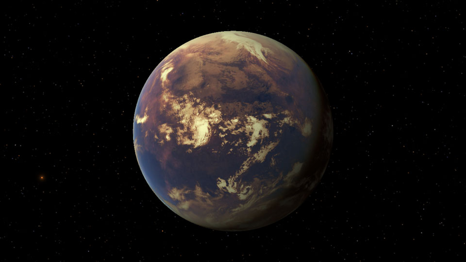 Scientists discovered habitable Super Earth Gliese 581d ...