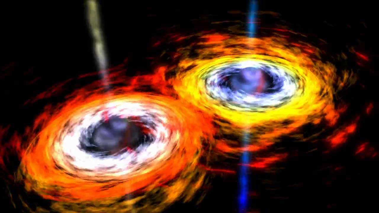 Massive-Black-Hole-Merger