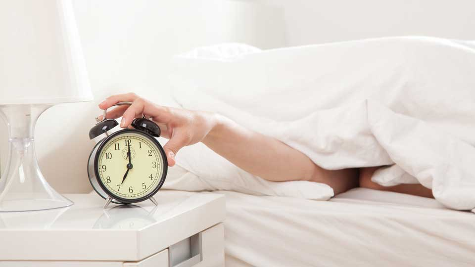 Alarm-Clocks