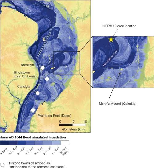Cahokia-map
