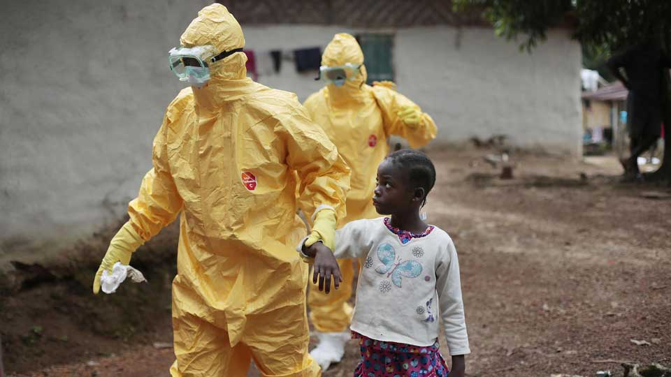 Ebola-Crisis-Global-Health-Security