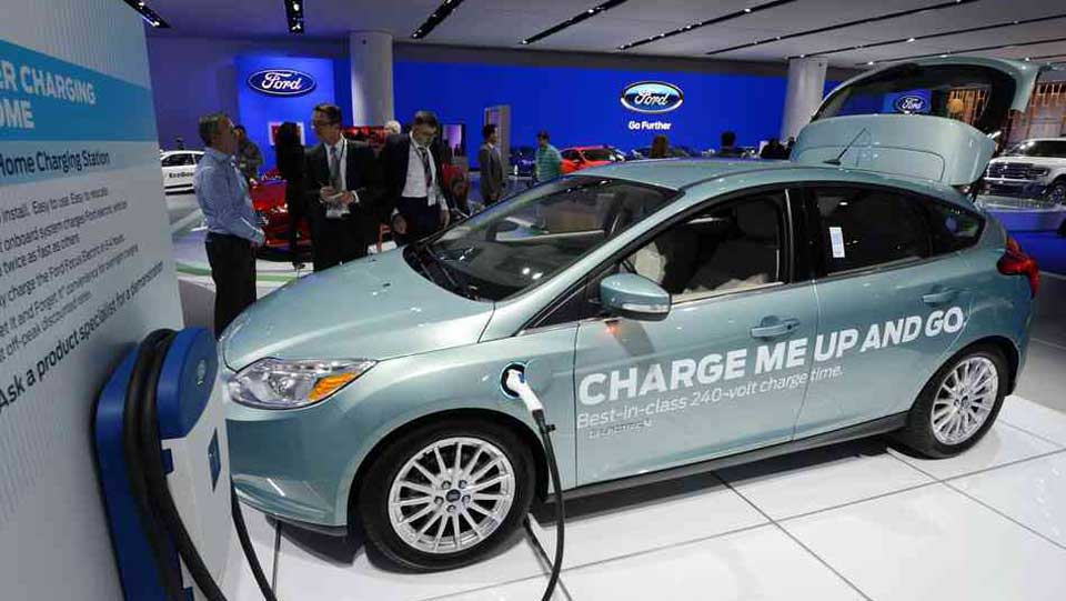 Ford-Electric-Vehicle-Technology-patent-for-sale