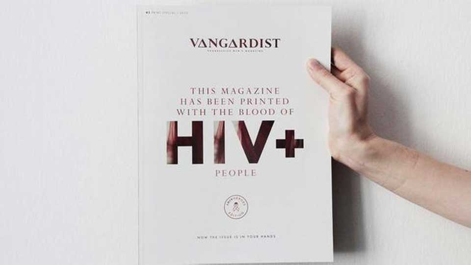 HIV-Positive-Blood-Magazine