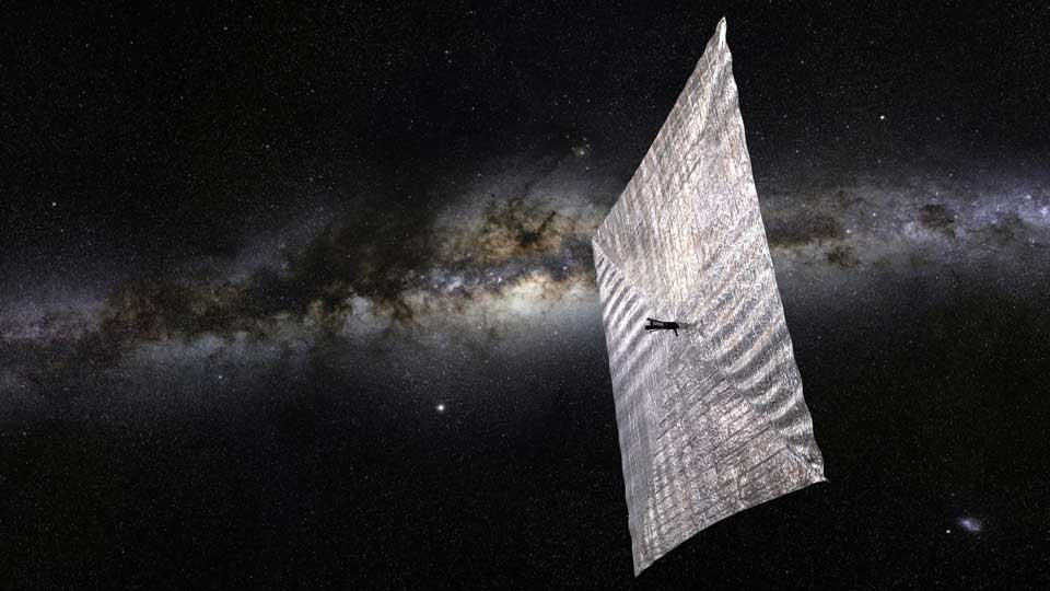 LightSail-Spacecraft