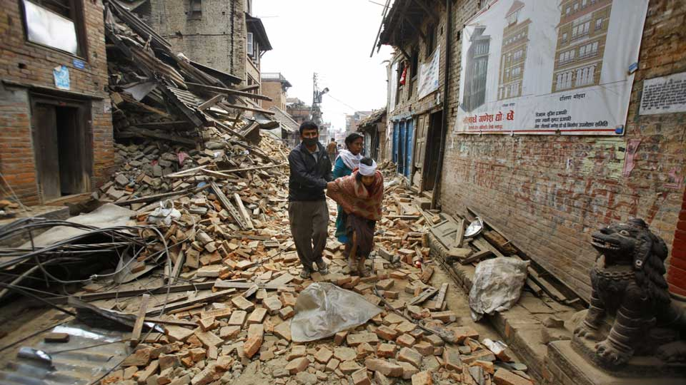 Nepal-Earthquake-DHS-NASA-finder