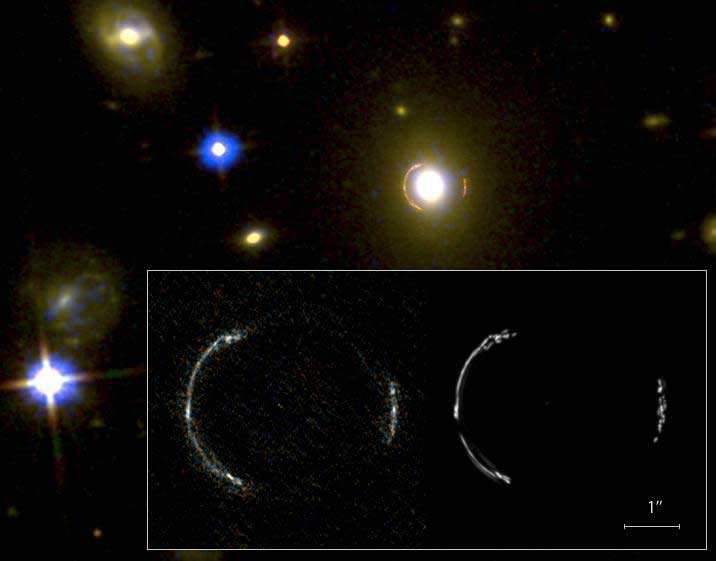 SDP-81-NASA-ESA-Hubble-Space-Telescope