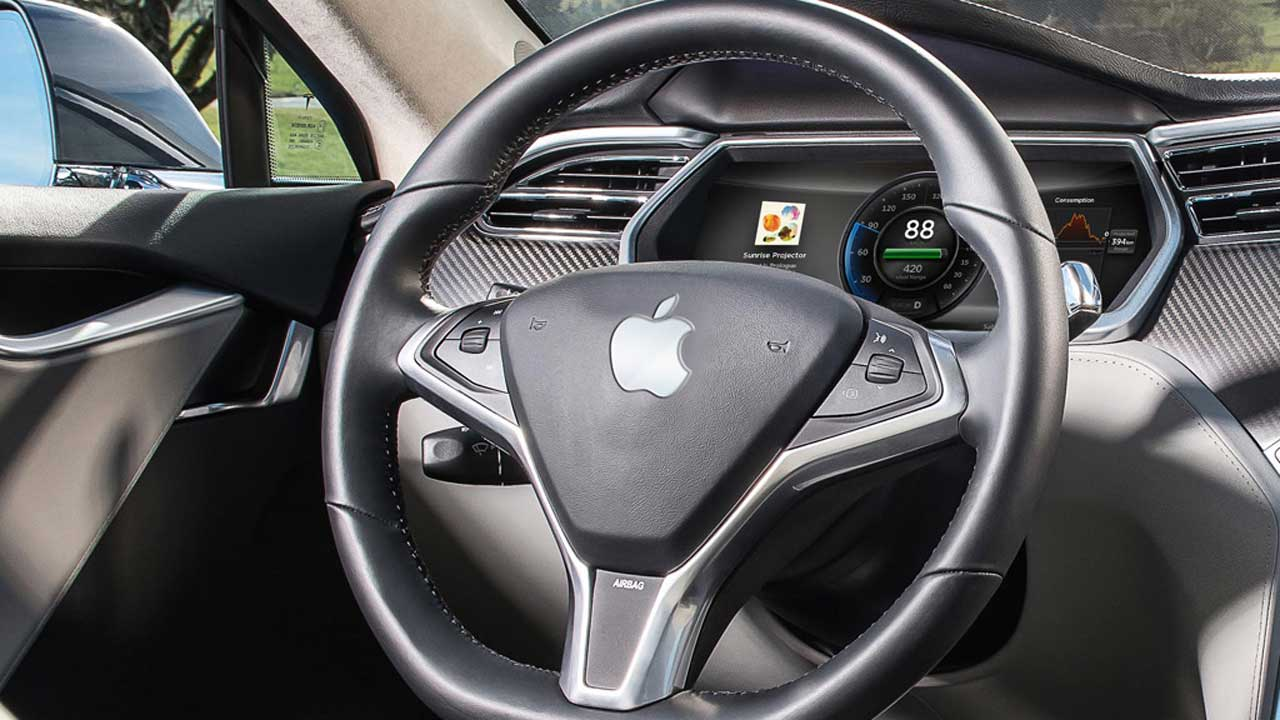 Apple Inc S Self Driving Car Project Titan To Be Tested In