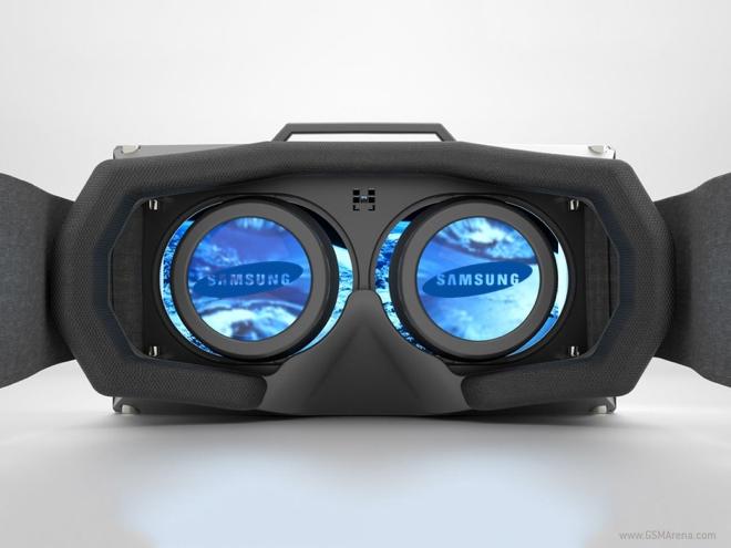 Samsung-VR-Headset