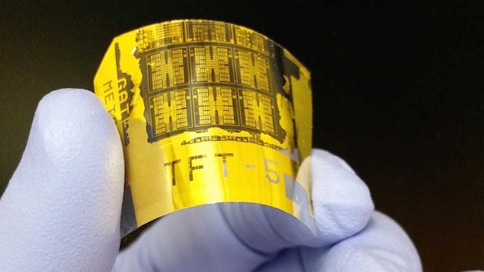 silicon-Flexible-and-Fastest-phototransistor