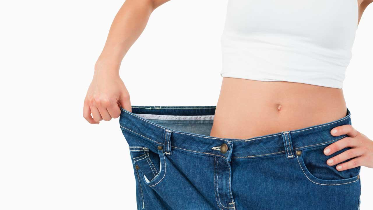 वजन घटना