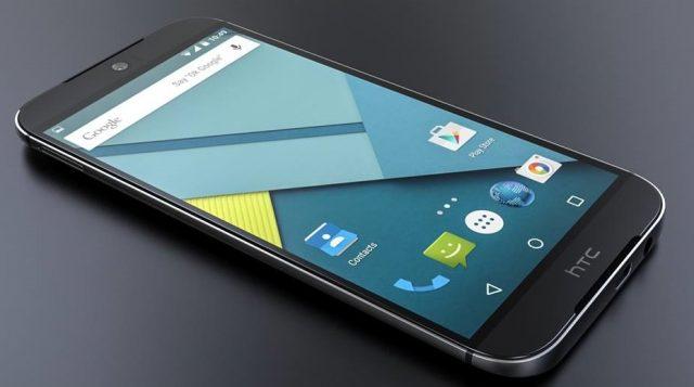 HTC One M10 d