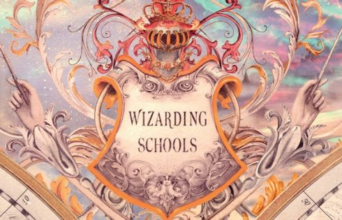 J.K. Rowling reveals names and locations of additional Wizarding Schools in the 'Harry Potter' universe