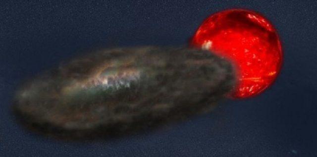 Stellar Eclipse
