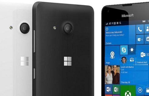 Microsoft Lumia 650 and 650 XL Release Date, Features and Price